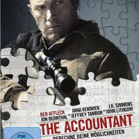 Review: The Accountant (Film)