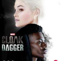 Review: Cloak and Dagger | Staffel 1 (Serie)