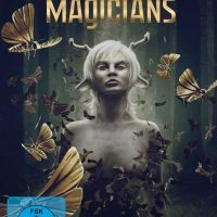 Review: The Magicians | Staffel 2 (Serie)