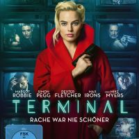 Review: Terminal - Rache war nie schöner (Film)