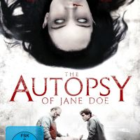 Review: The Autopsy of Jane Doe (Film)