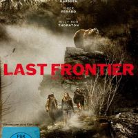 Review: Last Frontier (Film)