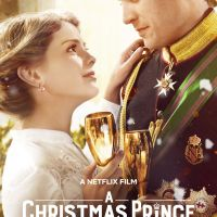 Review: A Christmas Prince: The Royal Wedding (Film)