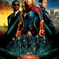 Review: Captain Marvel (Film)