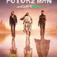 Review: Future Man | Staffel 2 (Serie)