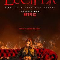 Review: Lucifer | Staffel 4 (Serie)