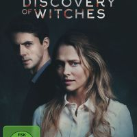 Review: A Discovery of Witches | Staffel 1 (Serie)