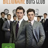 Review: Billionaire Boys Club (Film)