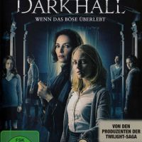 Review: Down a Dark Hall (Film)