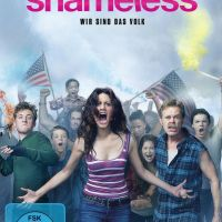 Review: Shameless | Staffel 4 (Serie)