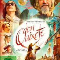 Review: The Man Who Killed Don Quixote (Film)