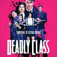 Review: Deadly Class   Staffel 1 (Serie)