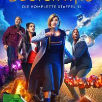 Review: Doctor Who | Staffel 11 (Serie)