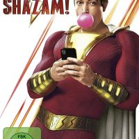 Review: Shazam! (Film)