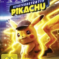 Review: Pokémon Meisterdetektiv Pikachu (Film)