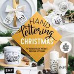 Handlettering ― Christmas