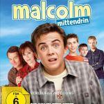 Malcolm mittendrin - Die komplette Serie