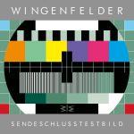 Sendeschlusstestbild von Wingenfelder