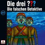 207/die Falschen Detektive von Die Drei ???