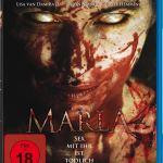 MARLA - Sex mit ihr ist tödlich