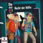 069/Nacht der Wölfe von Die Drei !!!