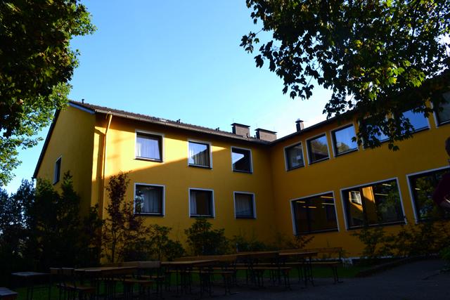 Haus Am Turm  Allgemein  Medienwerkstattwissen © 2006