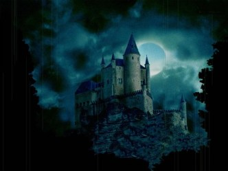 castle halloween gothic scary horror witch ghost wallpapers spooky dracula medieval haunted castles creepy dark radio background night houses special
