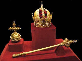 Austria s crown jewels offer a unique insight into medieval Europe Medieval Archives
