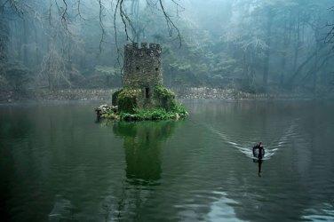 castle desktop medieval