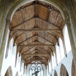medieval church norwich parish st churches project pottergate gregory