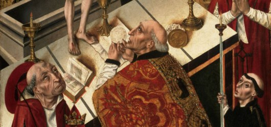 OTD: St Gregory the Great is Elected as Pope Medieval Art Research