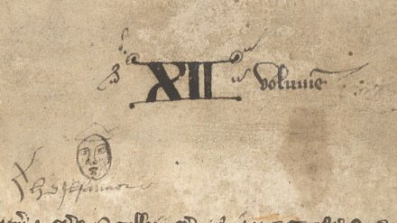 Thumbnail for Location, Location: GPS in the Medieval Library