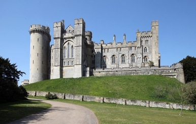 castle medieval english arundel castles architecture gothic ancient ages middle european 1400 1300 royalty decorated weebly architectural fortress