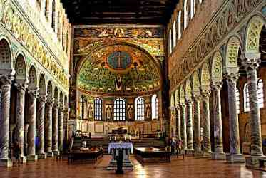 Catholic Medieval Church 5