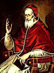 Medieval Pope 2