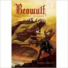 Beowulf, by Stefan Petrucha and Kody Chamberlain (2007)