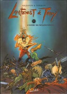 Lanfeust de Troy: L'Ivoire du Magohamoth, by Christophe Arleston and Didier Tarquin (1994)