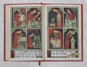 Dismal Incantation, by Herman Inclusus (hermaninclusus.co.uk)