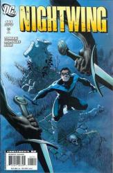 In Nightwing Vol. 2 #141, Nightwing becomes a curator at the Cloisters Museum in NYC. (2008)
