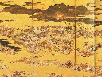 medieval japan kyoto landscape ancient urban making dis integrated medievalists meiji