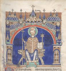 Pope vs State: The Medieval Catholic Church as an International Governmental Organization Medievalists net