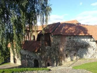medieval castle castles lithuanian vilnius history lithuania upper rehabilitation conservation problems medievalists
