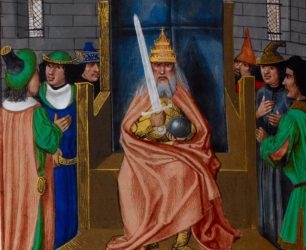 Medieval Geopolitics: Giles of Rome on why the Pope should rule the entire world