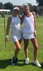 Roehampton-Wimbledon
