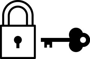 key-open