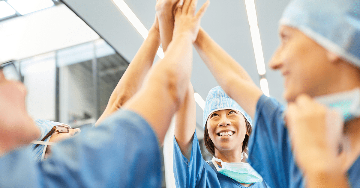 5 Reasons Why 2020 is the Year of the Nurse and Midwife