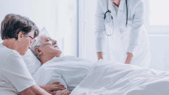 The Tough Stuff: Coping With The Death Of A Patient