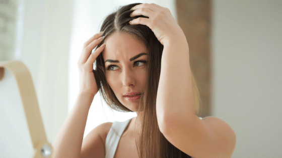 Chronic Eczema Seborrheic Dermatitis