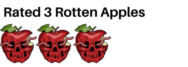 ROTTEN RETAILERS 3 APLLES