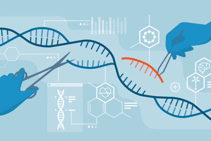 CRISPR and Covid